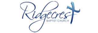 Welcome to Ridgecrest Baptist Church in Durham, NC logo