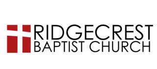 Ridgecrest Baptist Church logo