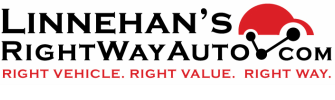 Right Way Auto logo