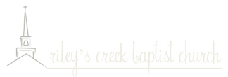 Rileys Creek Baptist Church logo