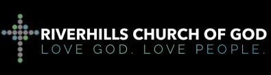 Riverhills Church of God logo