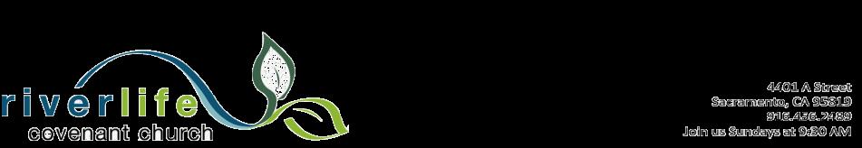 River Life Covenant Church logo