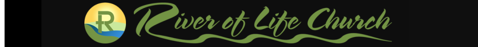 River of Life Church logo