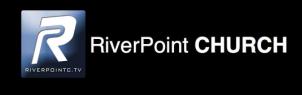 RiverPoint Church logo