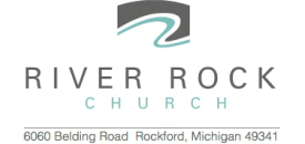 River Rock Church logo