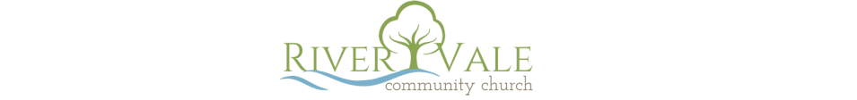 River Vale Community Church logo