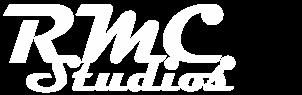 RMC Studios, Garwood, NJ logo