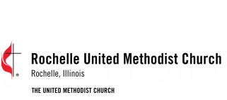 Rochelle United Methodist Church logo