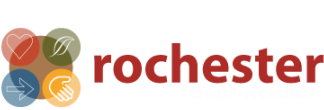 Rochester Christian Church logo