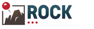 Rock Assembly logo