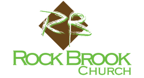 Rock Brook Church logo