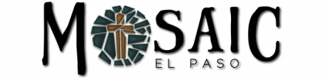 The Rock Church El Paso logo