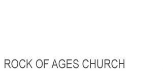 Rock of Ages Church logo