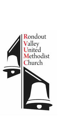 Rondout Valley United Methodist Church logo