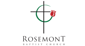Rosemont Baptist Church logo