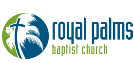 Royal Palms Baptist Church logo