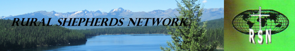 Rural Shepherds Network logo