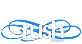 Rush Church logo