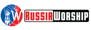 RussiaWorship logo