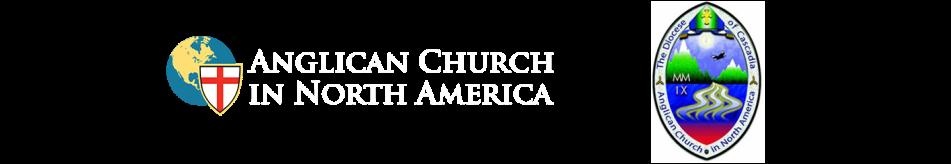 Saint Andrews Anglican Church logo