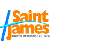Saint James United Methodist Church logo