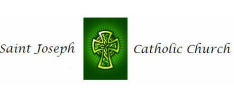 Saint Joseph Catholic Church logo