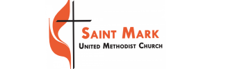 Saint Mark United Methodist Church logo