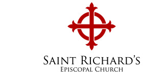 Saint Richard's Episcopal Church, Round Rock logo
