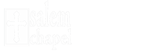Salem Chapel -  A church in Winston-Salem, NC logo