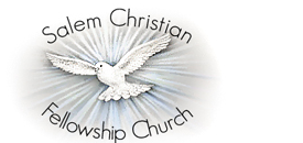 Salem Christian Fellowship Church logo