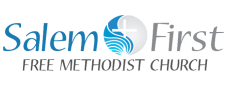 Salem First Free Methodist Church logo