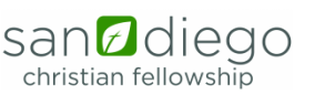 San Diego Christian Fellowship logo