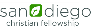 San Diego Christian Fellowship logo