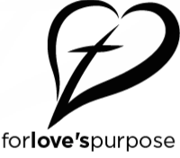 For Love's Purpose logo