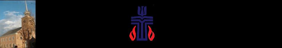 Schoharie United Presbyterian Church logo
