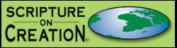 Scripture On Creation logo
