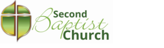 Second Baptist Church logo