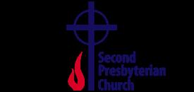 Second Presbyterian Church logo