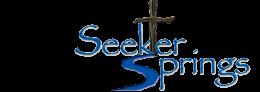 Seeker Springs Ministry logo