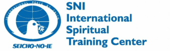 SNI International Spiritual Training Center logo