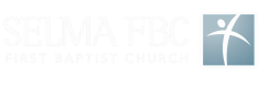 Selma First Baptist Church logo