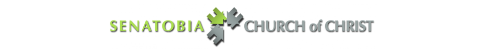 Senatobia Church of Christ logo