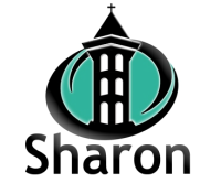 Sharon Baptist Church logo