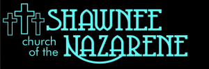 Shawnee Church of the Nazarene logo