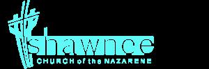 Shawnee Church of the Nazarene logo
