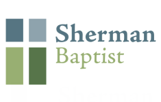 Sherman Baptist Church logo
