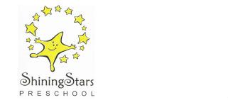 Shining Stars Preschool logo