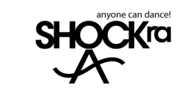 Shockra Dance Studio - NYC Classes - Pole Dancing, Zumba, Bellydance, Ballet,  Hip-Hop, More! logo