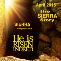 Sierra Presbyterian Church logo