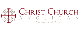 Christ Church Anglican - Savannah, GA logo